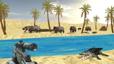 Safari Hunt 3D
