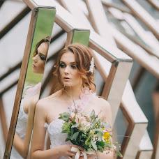 Wedding photographer Olga Savchenko (OlgaSavchenko). Photo of 15.11.2017