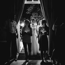 Wedding photographer Tomas Pospichal (pospo). Photo of 23.05.2016