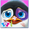 Penguin Love Story icon