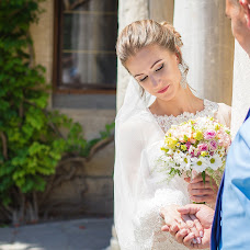 Wedding photographer Viktoriya Avdeeva (Vika85). Photo of 11.12.2017