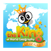King of Geography - Quiz