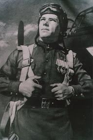Найкращий льотчик-ас Антигітлерівської коаліції І.М.Кожедуб