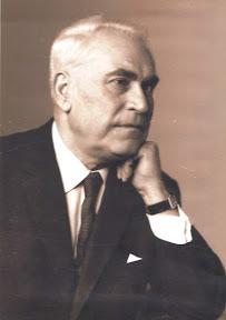 Народний архітектор СРСР Д.М.Чечулін