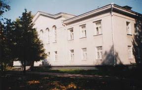 Шосткинський краєзнавчий музей