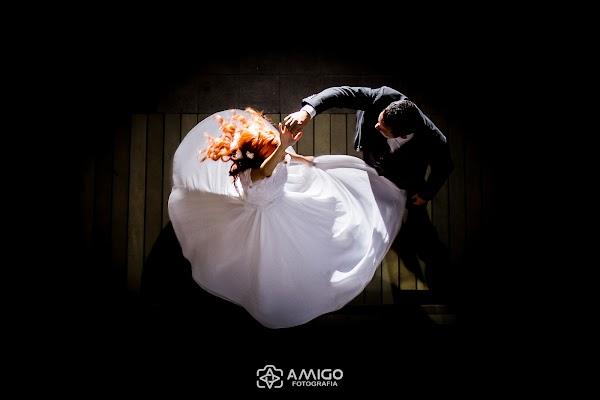 Fotógrafo de casamento Ricardo Amigo (AmigoFotografia). Foto de 08.11.2017