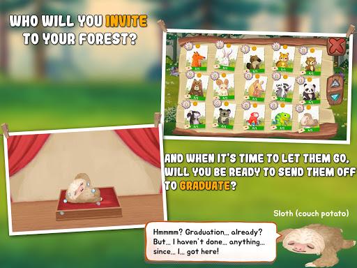Animal Forest : Fuzzy Seasons (Start Pack Edition)  screenshots 10