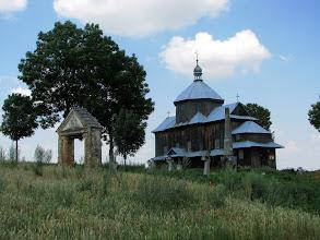 Photo: Wędrujemy przez krainę czterech kultur i wyznań. Przed nami kościoły, cerkwie, synagogi i meczety. Odwiedzamy cmentarze, żydowskie kirkuty i tatarskie mizary.