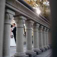 Wedding photographer Alena Uspekhova (uspehova). Photo of 01.10.2016