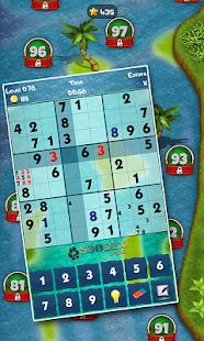 Best Sudoku (Free) - náhled