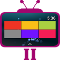 Top TV Launcher 2 - Trial icon