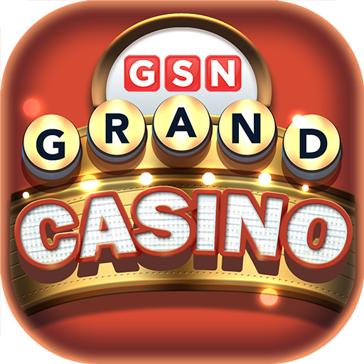 GSN Grand Casino - Free Slot Machine Games (game)