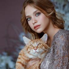 Wedding photographer Kseniya Sobol (KseniyaSobol). Photo of 01.10.2016