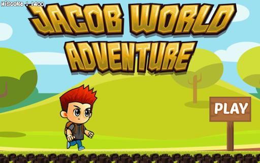 Jacob World Adventure