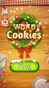 Word Cookies!® 6