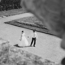 Wedding photographer Dmitriy Andreev (DmitriyOcean). Photo of 26.09.2014