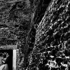 Bryllupsfotograf Casian Podarelu (casian). Bilde av 29.11.2016