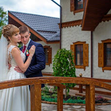Wedding photographer Vladimir Vladov (vladov). Photo of 01.10.2017