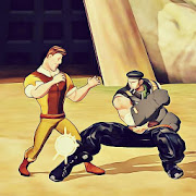 Game Ninja Fighting 3D apk for kindle fire