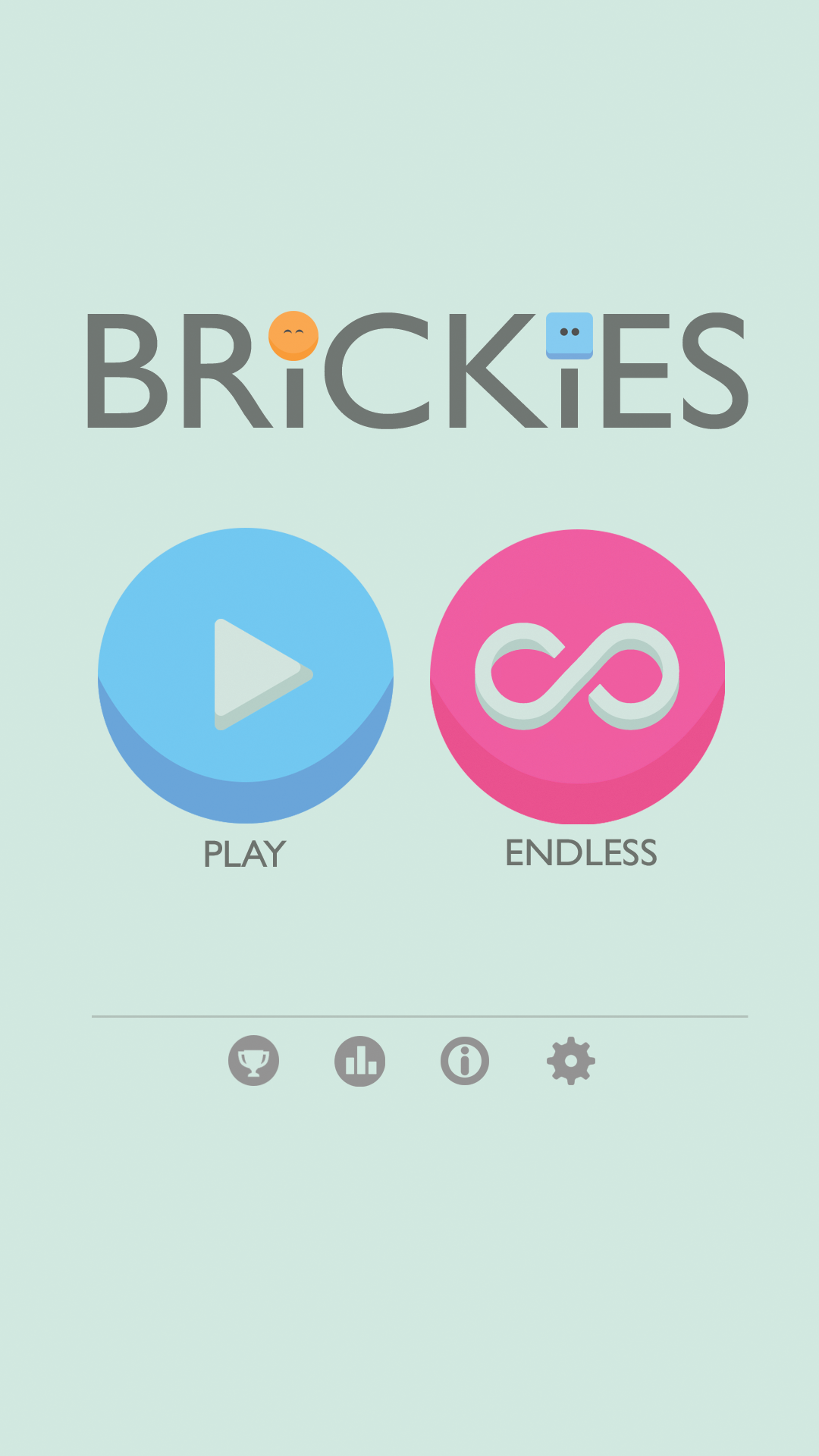 Brickies screenshot #5