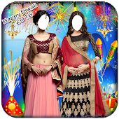 Diwali Women Dress Suit