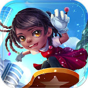 Game Buddy Run apk for kindle fire