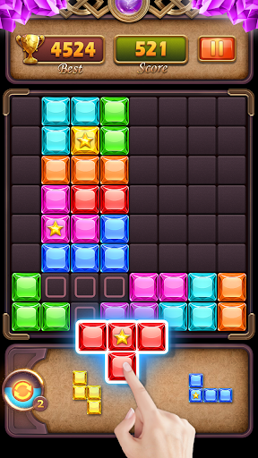 Block Puzzle Jewel 1.1.9 Cheat screenshots 2