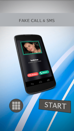 Fake Call GirlFriend SMS