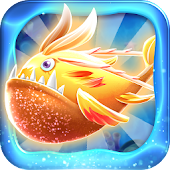Fishing Frenzy - Feeding Fish Game