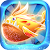 Fishing Frenzy - Feeding Fish Game file APK for Gaming PC/PS3/PS4 Smart TV