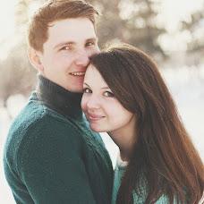 Wedding photographer Dmitriy Nikitin (Aevo). Photo of 23.01.2015
