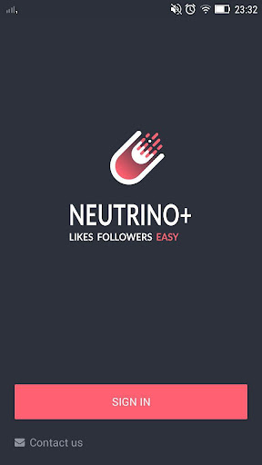Neutrino+ 1.9.1 screenshots 1