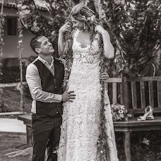 Fotógrafo de casamento Vinicius Buarque (vbfotografia). Foto de 18.08.2018