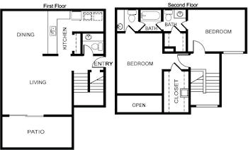 Go to B5 Floorplan page.