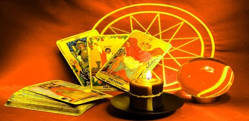 Crystal ball Fortune Teller for Free Real for PC Download