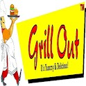 Grill Out Restaurant icon