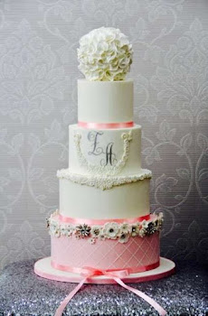 Bespoke Wedding Cakes In Hertfordshire | Cakes By Babybelles