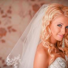 Wedding photographer Andrey Starikov (AndrewStarikov). Photo of 27.03.2016