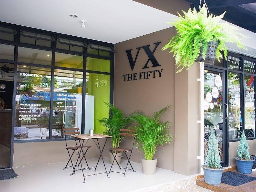 VX The Fifty - Hostel