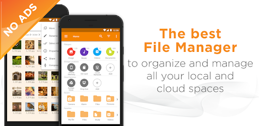 File Manager by Astro (File Browser) - Apps on Google Play