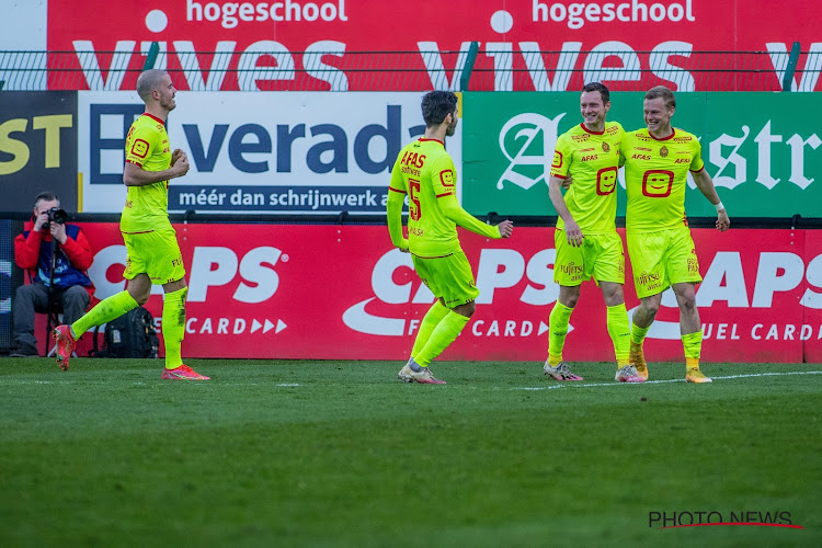KV Mechelen Nikola Storm