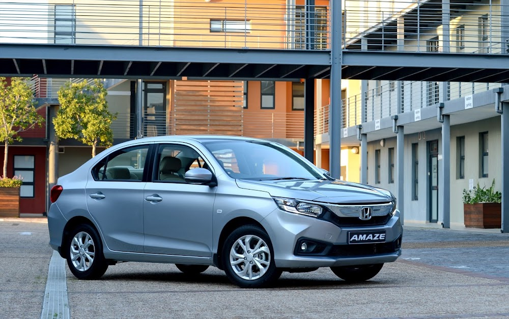 REVIEW | The 2020 Honda Amaze is one sensible little sedan
