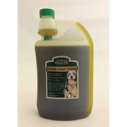 Animal Health Hyper Coat Prime 250ml