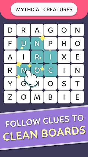 免費下載拼字APP|Word Trace-Brain Puzzle Themes app開箱文|APP開箱王