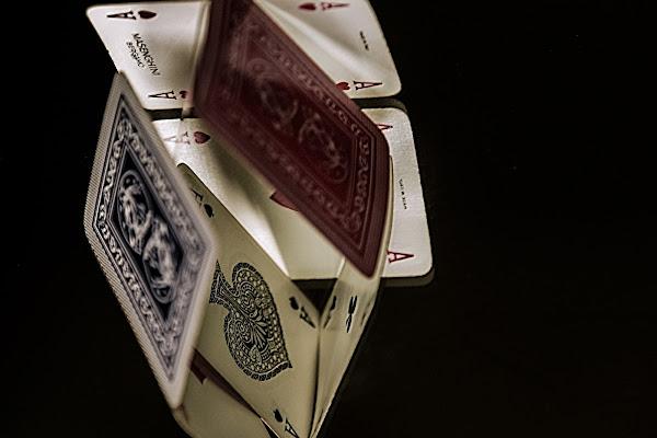 Poker D'Assi di acquario