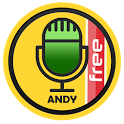 ANDY (Siri like Assistant) icon