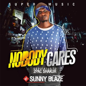 Cover Art for song Nobody Cares | DonBabaMP3.com