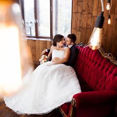 Wedding photographer Natalya Nikitina (PNfoto). Photo of 16.02.2016