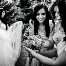 Wedding photographer Marius Marcoci (mariusmarcoci). Photo of 16.09.2017