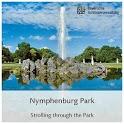 Nymphenburg Park (English) icon